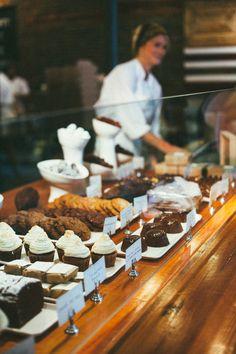 Platos para galletas y postres