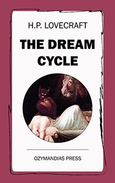 The Dream Cycle (English Edition)