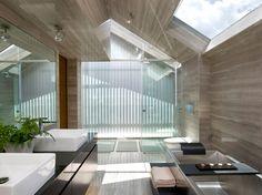 Fenetre lucarne salle de bain