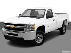 2013 Chevrolet Silverado 2500HD at Biggers Chevrolet