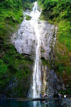 Cascada de Pozo Azul, Guárico Venezuela #Venezuela #ConoceAVenezuela