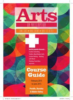 Arts on Prescription February 2015 Course Guide