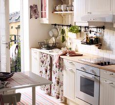flower kitchen