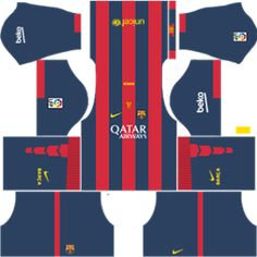 You can get the Barcelona Kits Dream League Soccer with urls. The Barcelona DLS Kits are very amazing and easy to use. You can also get the other kits of the Barcelona. Soccer Kits, Soccer Games, Football Kits, Barcelona Football Kit, Barcelona Soccer, Soccer Logo, Soccer Sports, Nike Soccer, Soccer Cleats