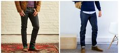 mens fashion jeans, trendy colors of mens jeans 2018
