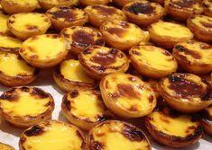 masterchef portugal Portugal Receitas Access Our Site Much More Information Kitchen Recipes, Baking Recipes, Dessert Recipes, Portuguese Desserts, Portuguese Recipes, Cook Pad, Cinnamon Sugar Pretzels, Cheesecakes, Raisin Cookies