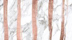 Desktop Wallpaper Rose Gold Marble   Best HD Wallpapers