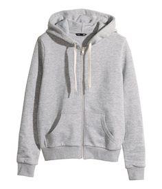 Grey hoodie with zip Hoodie Outfit, Hoodie Jacket, Zip Hoodie, Line Jackets, Grey Sweatshirt, Sweat Shirt, Cotton Jacket, Gray Jacket, Hooded Sweatshirts