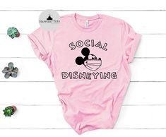 Matching Disney Shirts, Disney Shirts For Family, Family Shirts, Canvas Shirts, Disney Disney, Madness, Colorful Shirts, Craft Projects, Etsy Shop