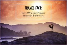 Did you know this travel fact?  5,000 years ago is a long time ago!  #magvac  #travelfact