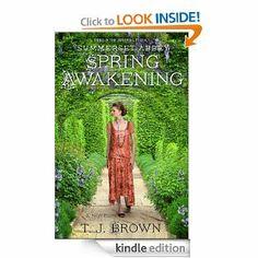 Amazon.com: Summerset Abbey: Spring Awakening eBook: T. J. Brown: Kindle Store