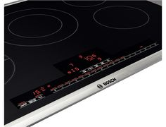 Products - Cooktops - Electric Cooktops - NETP066SUC