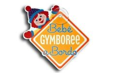 BEBE GYMBOREE A BORDO por  Gymbostore