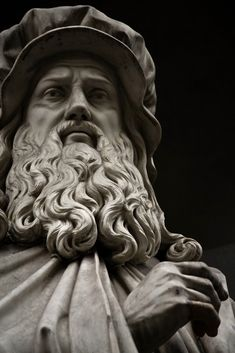 Find Statue Leonardo Da Vinci Statue Outside stock images in HD and millions of other royalty-free stock photos, illustrations and vectors in the Shutterstock collection. Ancient Greek Sculpture, Greek Statues, Social Studies Lesson Plans, Classical Art, Figure Painting, Artist Art, Aesthetic Art, Art History, Amazing Art