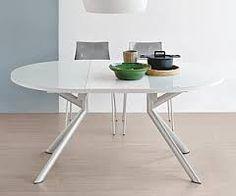 Risultati immagini per tavolo rotondo estensibile tavoli for Tavolo rotondo estensibile