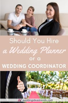 In this article you will find the answers to the most important questions in wedding planning, Should You Hire A Wedding Planner Or A Wedding Coordinator, What is Their Role and the service each one offers. Which of them can help you save on your wedding expenses? And the difference between venue coordinator and a wedding coordinator? Find  the roles and responsibilities of each on my blog!