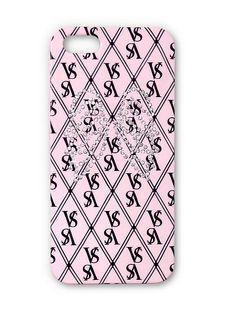 Victoria's Secret Supermodel Essentials iPhone 5 Case