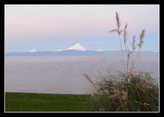 Isla de Chiloe-Chile