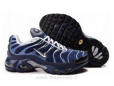 nike dunk rouge - Nike Air Max TN Requin Pas Chere Chaussures De Homme Noir / Bleu ...