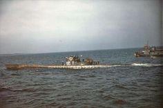 ww2 German U-boat - Pixdaus