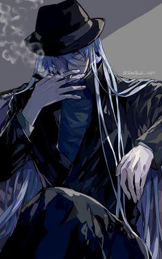 neu bei uns: Gin www.shop - … neu bei uns: Gin www. Garçon Anime Hot, Dark Anime Guys, Cute Anime Guys, Manga Anime, Gin Anime, Detective Conan Gin, Seshomaru Y Rin, Detective Conan Wallpapers, Kaito Kid