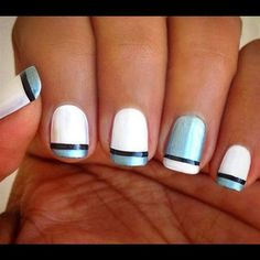 Nails. beauty, girl, beautiful, cute