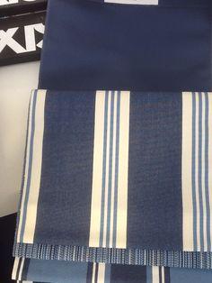 Lovely Ralph Lauren / Outdoor Fabric Selection