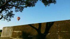 全年度熱氣球自由飛(天侯許可)