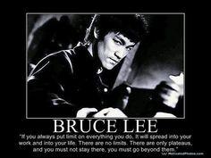 :) Bruce Lee