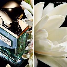 Nueva Sublime Nature Suberosa  by Oriflame Cosmetics