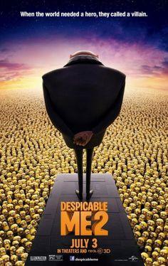 壞蛋獎門人2/神偷奶爸2(Despicable Me 2)03