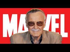 Biografia: Stan Lee (Dublado) Documentário Completo