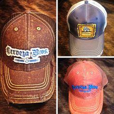 Caps from Cerveza Bros..... | Indigo 1745 - Dallas, TX