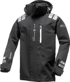 Sail racing orca jacket