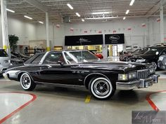 1976 Buick Riviera Coupe ★。☆。JpM ENTERTAINMENT ☆。★。