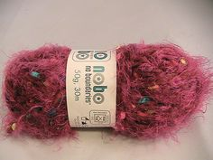 Ravelry: juliew8's NoBo Jessica  Mulberry multi