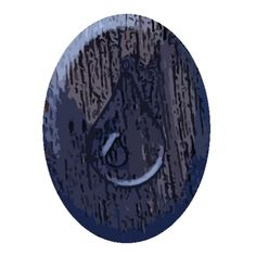 The Water Rune - Wood for Legends of the Traveler