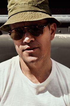 How Matt Damon is Fighting for Clean Drinking Water Around the World