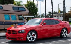 2007 Dodge Charger Srt 8 only 300 made in plum crazy purple. | Cars ...