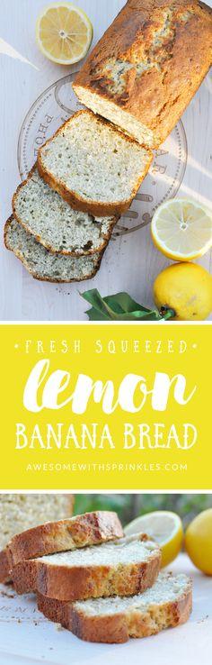 Fresh Squeezed Lemon
