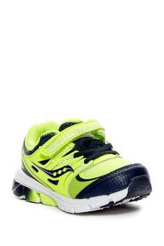 Zealot Sneaker (Toddler & Little Kid)