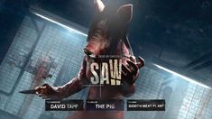 Feel the Tension of Saw Killer in The Saw Chapter, Latest Dead by Daylight DLC!