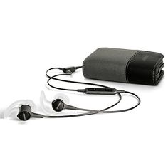 Buy Bose® SoundTrue™ Ultra In-Ear Headphones with 3-Button Inline Mic/Remote, for iOS Devices Online at johnlewis.com