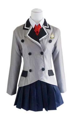 Onecos Shimoneta to Iu Gainen ga Sonzai Shinai Taikutsu na Sekai Ayame Kajou cosplay -- Click image to review more details.