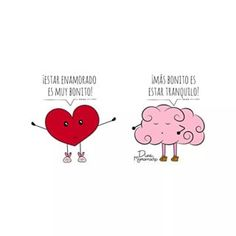 La tranquilidad 👉@mujeresinteresantes 👈 #mujeresinteresantes 😍  Créditos: @diva.mamarracho Great Quotes, Me Quotes, Motivational Quotes, Inspirational Quotes, Heart Vs Brain, Cartoon Quotes, Truth Of Life, Love Is Patient, Story Of My Life