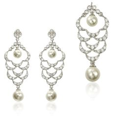 Cod, Pearl Earrings, Pearls, Check, Jewelry, Fashion, Moda, Pearl Studs, Jewlery