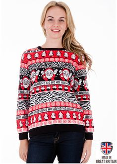 so many good christmas jumpers for all year round at british christmas jumpers