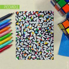 49 Ideas doodle art design sketch books for 2019 Zentangle Drawings, Doodles Zentangles, Doodle Drawings, Easy Drawings, Doodle Doodle, Doodle Art Designs, Doodle Patterns, Zentangle Patterns, Doodle Ideas