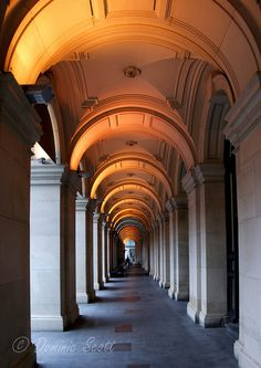 GPO Arcade Melbourne | Flickr - Photo Sharing! Dominic Scott Photography