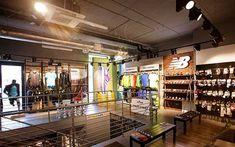 Jak unikać błędów w oświetleniu sklepu sportowego